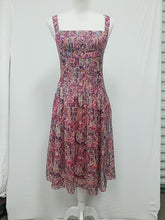 Ralph Lauren Pink Dress SZ 4-NWT
