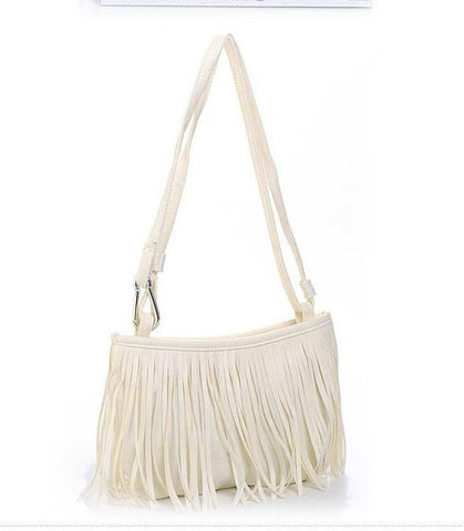 "FREE Fringe bag ""FASHION"""