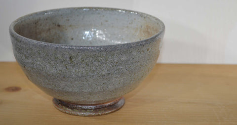 mdoxey wood-soda fired handmade pottery