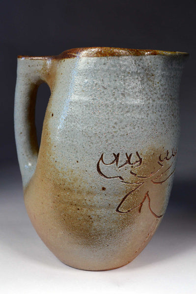 moose milk pitcher
