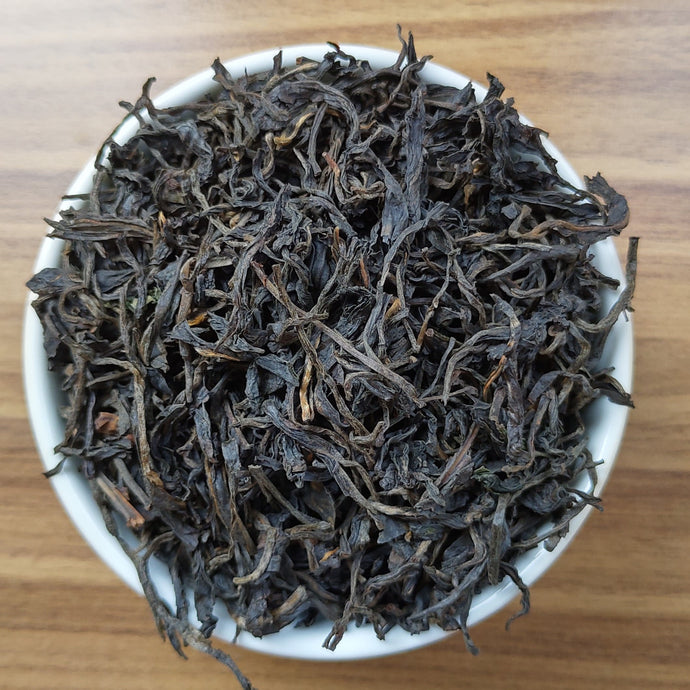 Smoked Forest Black Tea - Spring 2019