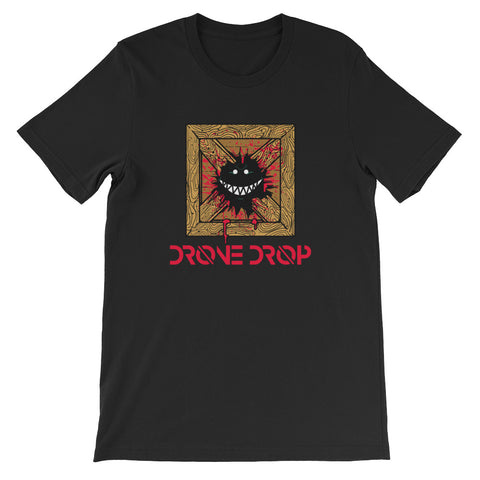 Halloween Shirt-Drone Drop-Drone Drop