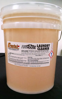 Fire House Laundry Cleaner 5 Gallon