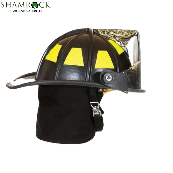 Fire Dex Traditional 1910 Fire Helmet