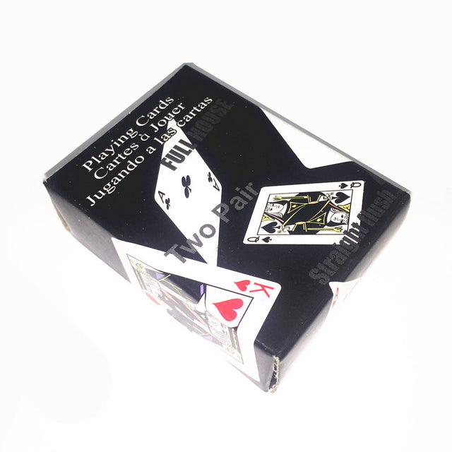 Mini Poker Cards - GottaHaveNow.com