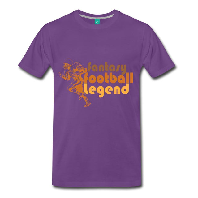 Fantasy Football Legend Tee - GottaHaveNow.com
