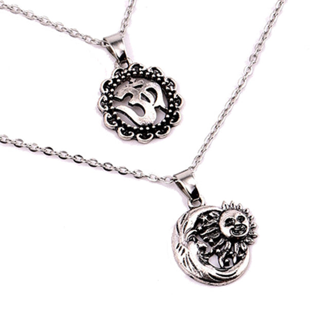 Third Eye Necklace - GottaHaveNow.com