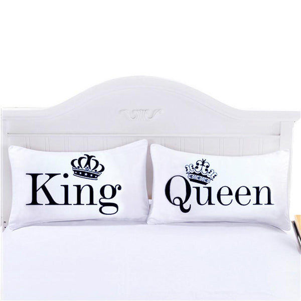 Queen & King Pillowcases - GottaHaveNow.com