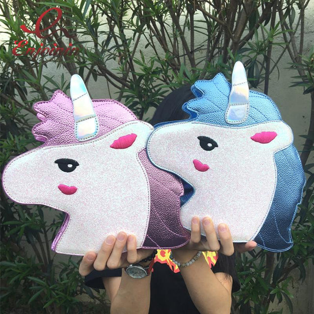 Unicorn Crossbody Handbag - GottaHaveNow.com