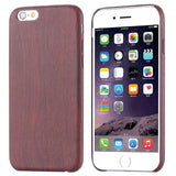 Sleek Wood Case For iPhone - GottaHaveNow.com