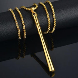 Hip Hop Style Necklace - GottaHaveNow.com