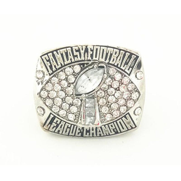 2017 Fantasy Football Champion Ring - GottaHaveNow.com