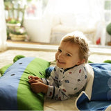Cute Animals Baby/Kid Blanket - GottaHaveNow.com