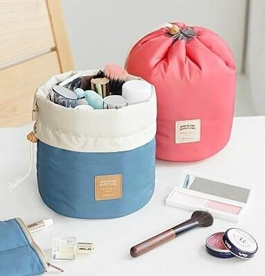 Bella Waterproof Makeup Bag