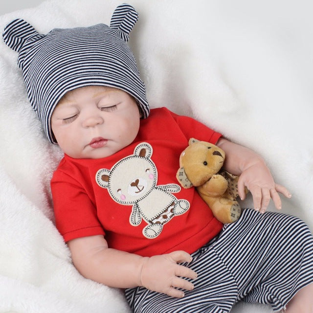 22 Inch Super Soft Reborn Dolls : 13 Boys and Girls Available - GottaHaveNow.com
