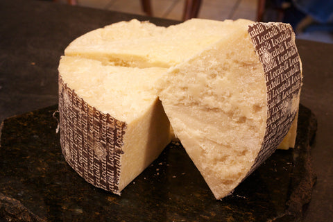Locatelli Cheese