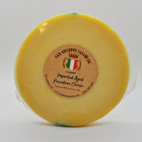 Imported Provolone Cheese