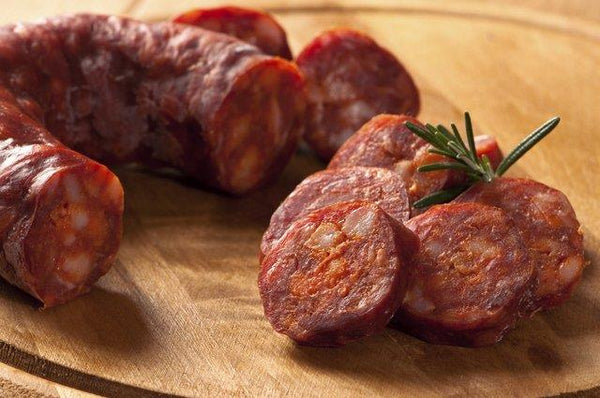 Spanish Chorizo (Box of 3)