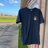 Distressed San Giuseppe Salami Co. T-Shirt