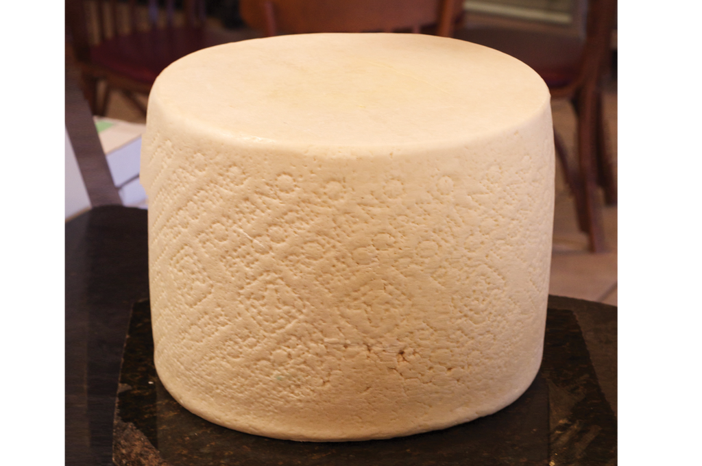 Pecorino Romano Cheese