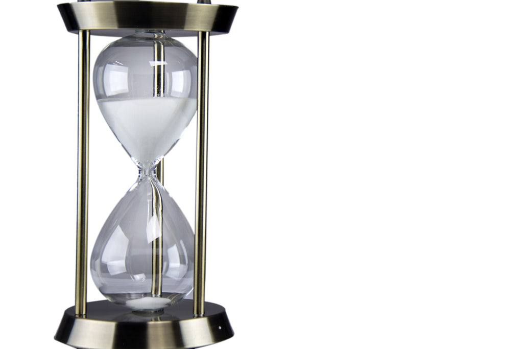 Hourglass Sleek Hourglass by Oh! Trendy