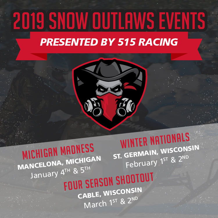 Snow Outlaw Events