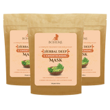 Boheme Herbal Deep Conditioning Mask (3)