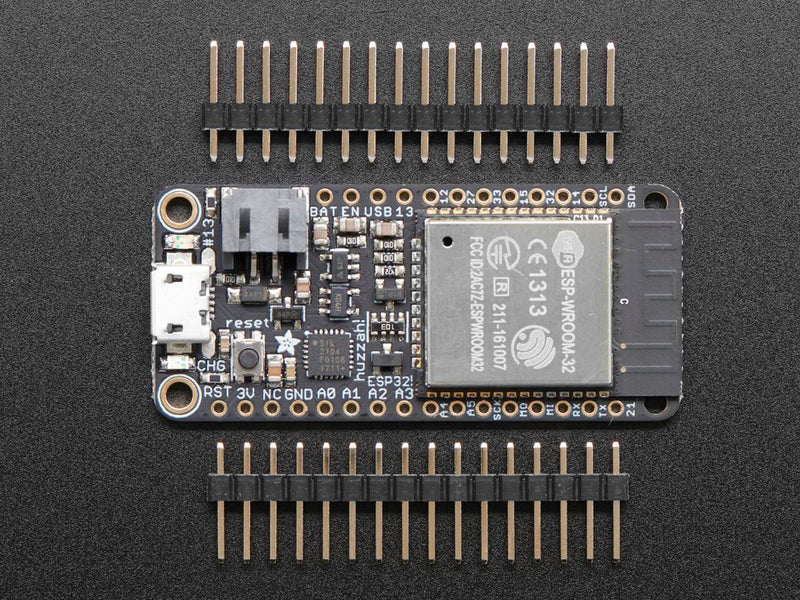 Adafruit HUZZAH32 - ESP32 Feather Board