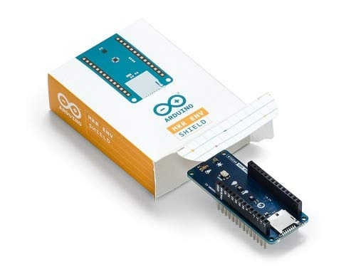 Arduino MKR ENV Shield [ASX00011]