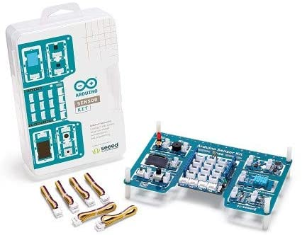 Arduino Sensor Kit - Base [TPX00031]