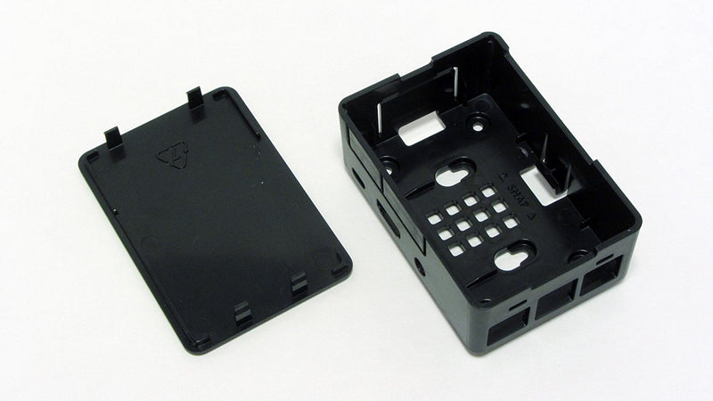 HighPi Raspberry Pi Case - Raspberry Pi2 and HiFiBerry