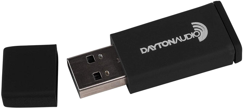 Dayton Audio DSP-BT4.0 Bluetooth Data and Streaming USB Interface for DSP-408