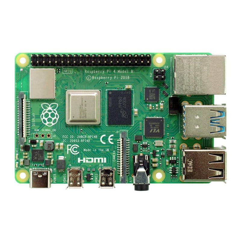 Raspberry Pi 4 Model B/1GB