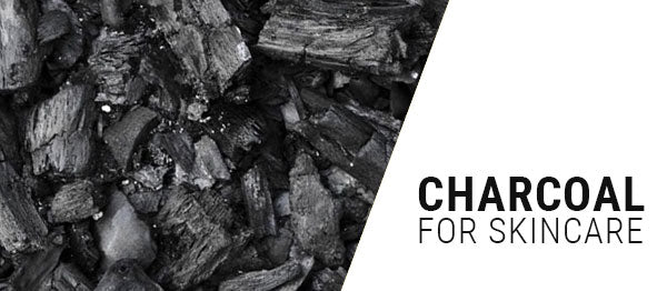 Charcoal for Skincare