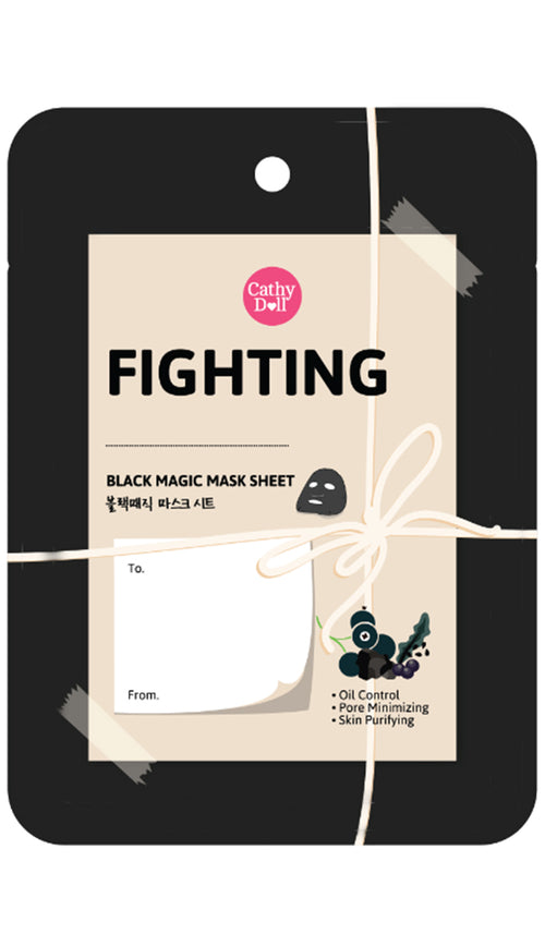 Fighting Sheet Mask