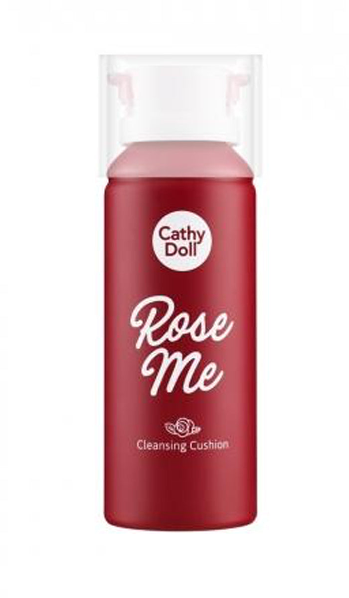 Rose Me Cleansing Cushion