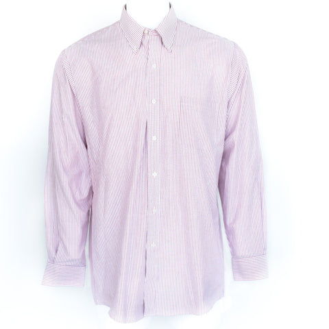 Used Standard Denim Shirt Short Sleeve