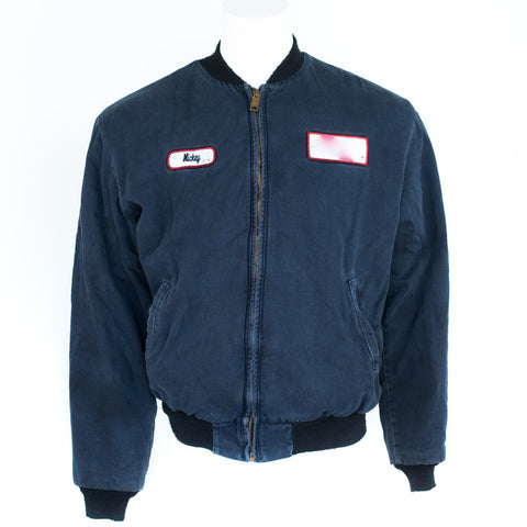 Used Flame Resistant Work Shirt - Long Sleeve