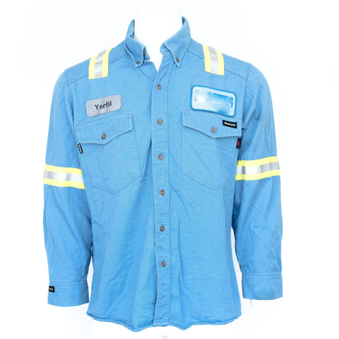 Cheap Fire Retardant Clothing >> Used Flame Resistant Clothing Fire Retardant Clothing Walt S