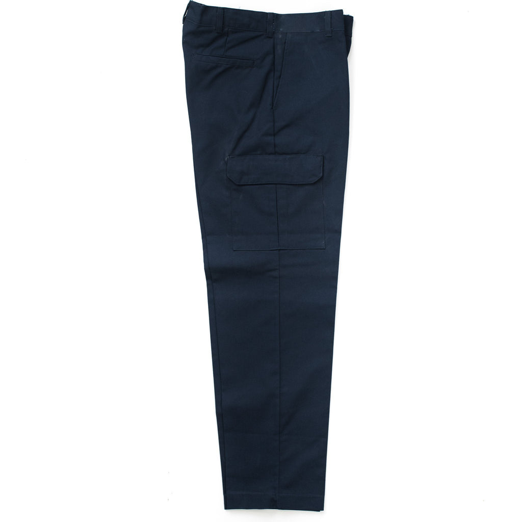 pretty nice classic chic hot-selling newest Used Standard Cargo Work Pants - Navy Blue