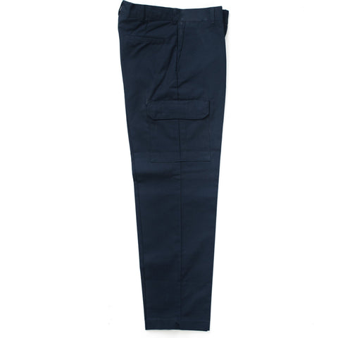 Used Standard Cargo Work Pants - Black