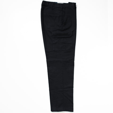 Used Standard Cargo Work Pants - Charcoal Gray