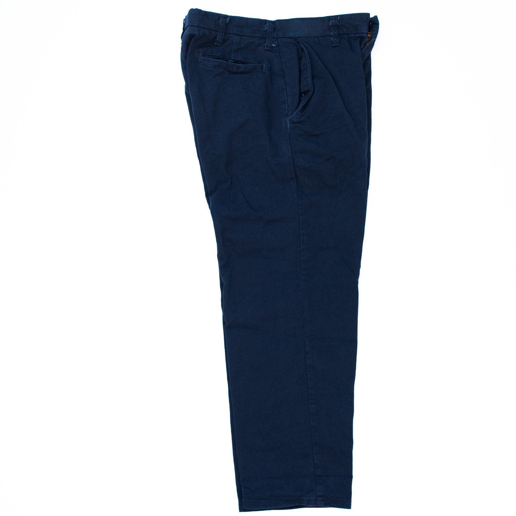 Used Flame Resistant Pants -Navy Blue