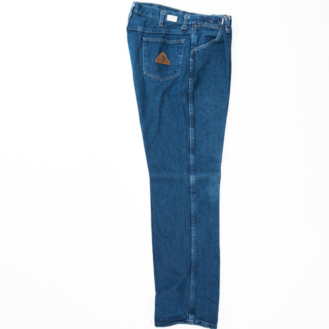 Used Standard Industrial Denim Jeans