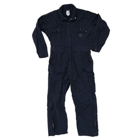 Used Standard Hi-Visibility Insulated Work Coverall