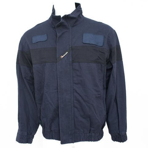 Used Flame Resistant Hi-Visibility Shirt - Long Sleeve