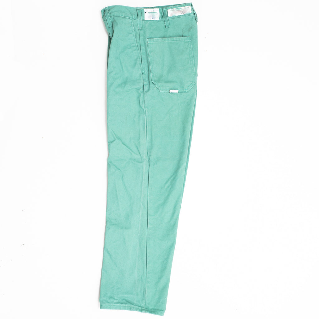 Used Flame Resistant Pants - Green