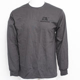 New 100% Cotton Long Sleeve T-Shirt