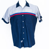 Used Motorsport Work Shirt - Mixed Colors - Short Sleeve