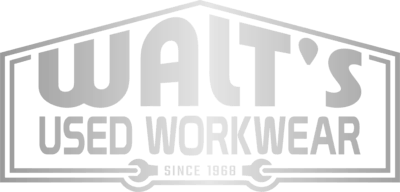 Walt's Used Workwear